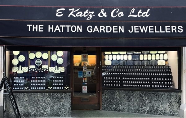 Hatton Garden Jewellers