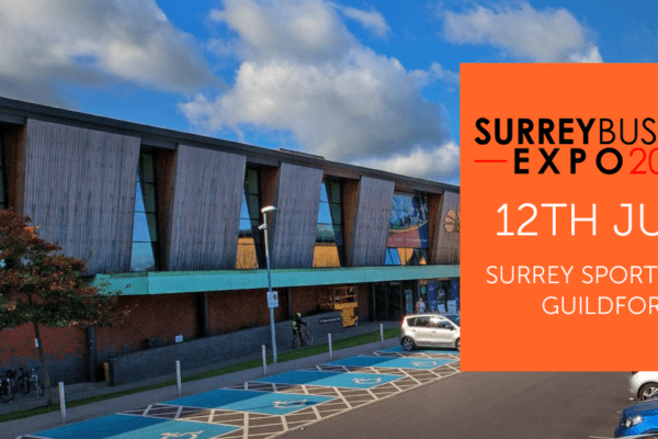 VISIT WINDSOR TELECOM AT THE SURREY BUSINESS EXPO