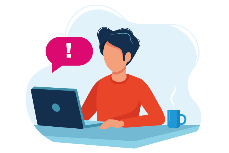 Urgent or important notifications with Microsoft Teams