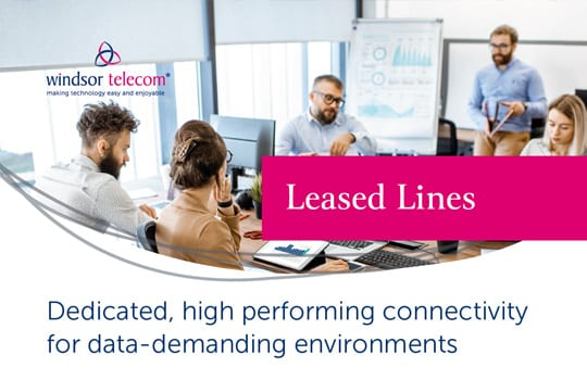 Leased lines product sheet