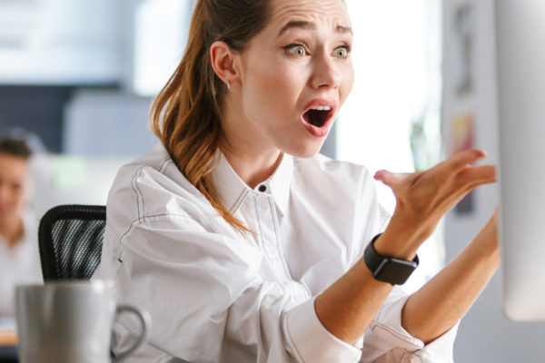5 signs your business connection isn't coping