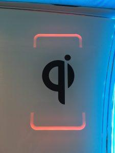 Touch sensors used at G2E gaming expo in Las Vegas